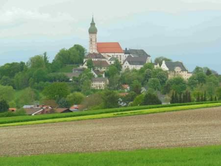 Kloster Andechs1