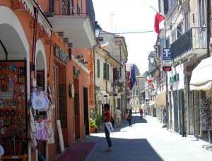 Loreto 5 Ort