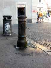Rom 13 - Brunnen 1