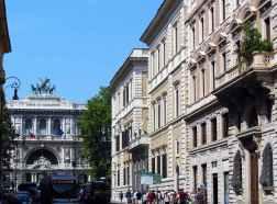 Rom 14 - Stadtansichten 12