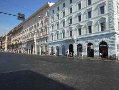 Rom 14 - Stadtansichten 16