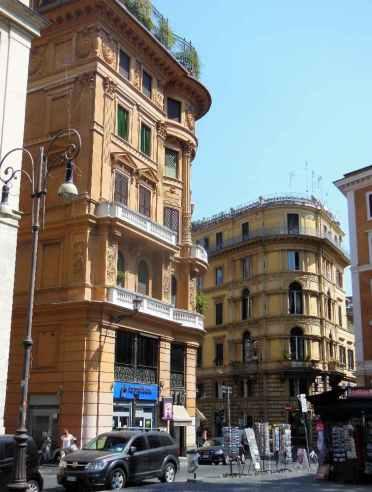 Rom 14 - Stadtansichten 7